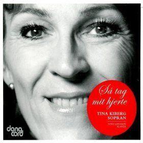 Tina Kilberg - Sa Tag Mit Hjerte, Yellow
