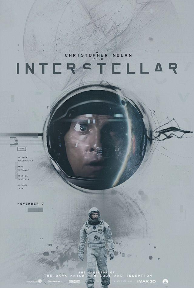 http://www.fubiz.net/2014/11/25/alternative-posters-of-interstellar/