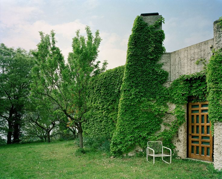 """archatlas:  """"  Villa Ottolenghi  Swedish architectural photographer Åke E:son Lindman photographs this residence in Verona, Italy designed by Carlo Scarpa.  """""""