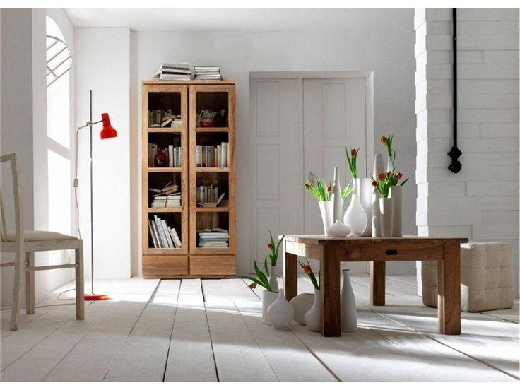 Teak møbler - Køb teak møbler på Siestashop.dk