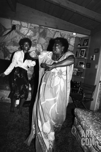 Esther Rolle | Esther Rolle, 1979 Photographic Print by Isaac Sutton at Art.com