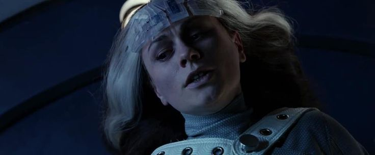 Iceman Saves Rogue in First X-Men: Days of Future Past - The Rogue Cut Clip - http://www.entertainmentbuddha.com/iceman-saves-rogue-in-first-x-men-days-of-future-past-the-rogue-cut-clip/