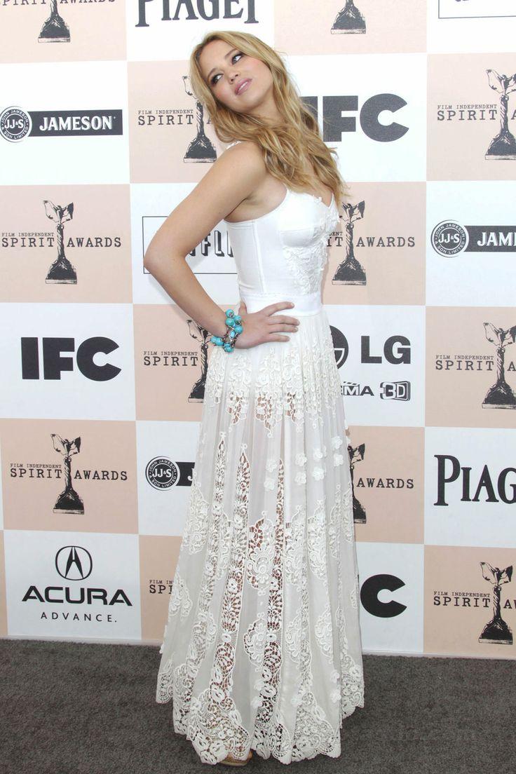 Jennifer lawrence inD&G