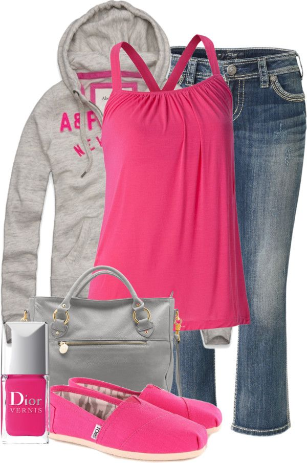 """""""Capris"""" by colierollers ❤ liked on Polyvore"""