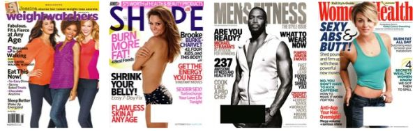 HOT Magazine Deals – Choose 2 Magazines For Only $10 Total (This Weekend Only)!