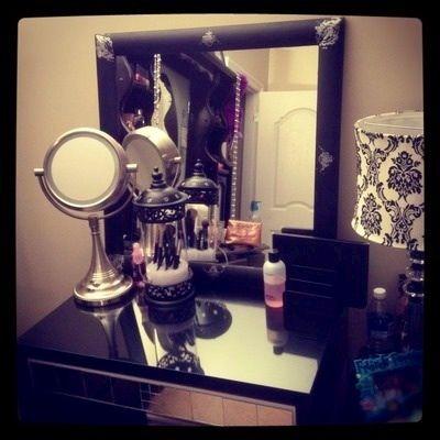 100 Best Images About Diy Vanity On Pinterest Vanity