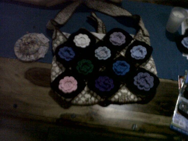 Wn crochet cb