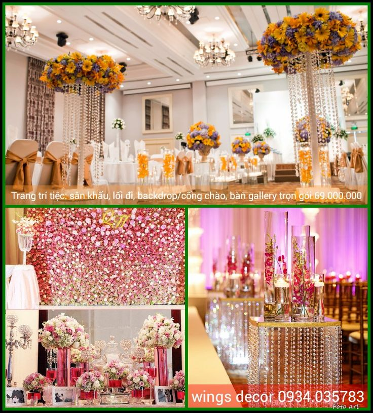 32 best vietnam wedding dam cuoi viet images on pinterest trang tri tiec junglespirit Gallery