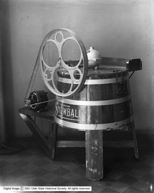 Westinghouse washer 1913