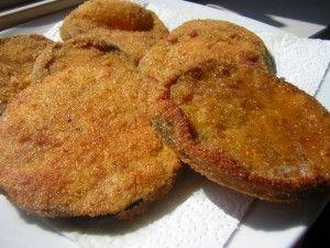 Una ricetta economica al giorno nei tempi di crisi: Melanzane impanate http://libriscrittorilettori.altervista.org/melanzane-impanate/ #melanzaneimpanate #cucina #ricetta #mamme #chef