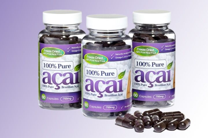 #AcaiBerry #AntiOxiant STRENGTHEN YOUR IMMUNE SYSTEM!