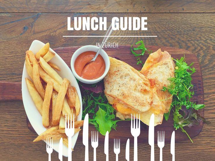 Günstig Mittagessen in Zürich scheint unmöglich. Dass es doch geht und man unter 10 Franken am Mittag lunchen kann, zeigt der Teil 2 unseres Guides.