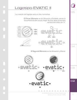 Carpeta de imagen institucional: EVA | jamuqaña_dsño