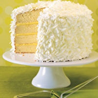-Lime Coconut Cake | Scrumptious-ness | Pinterest | Coconut Cakes ...