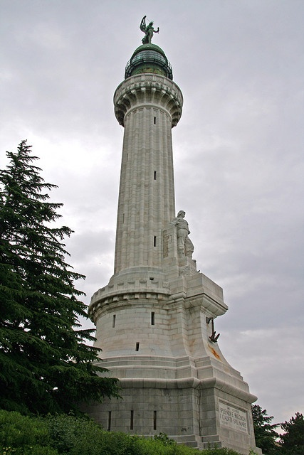 Lighthouse of the Victory Italy, Trieste , Friuli-Venezia Giulia