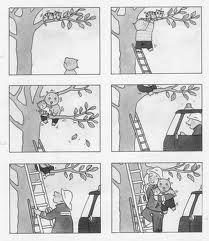 logische reeksen - kat en brandweer
