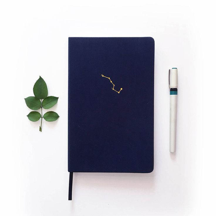 Dot Grid notebook  |  Bullet Journal  |  Bujo - Night Sky  |  Goal Planner  |  Dot Grid A5 by ArcherandOlive on Etsy https://www.etsy.com/listing/511573518/dot-grid-notebook-bullet-journal-bujo