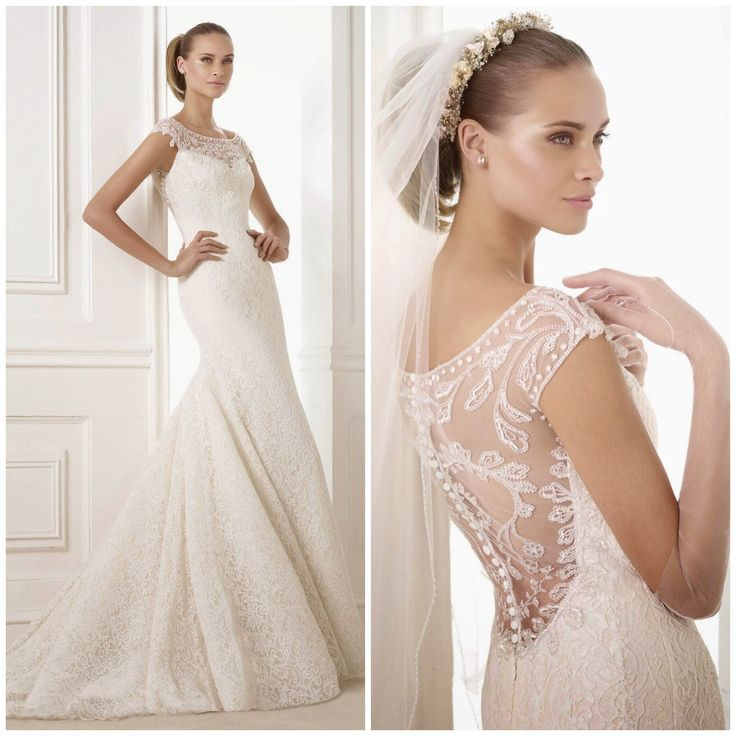 Iya Wedding Gown: 1000+ Images About Wedding Gowns On Pinterest
