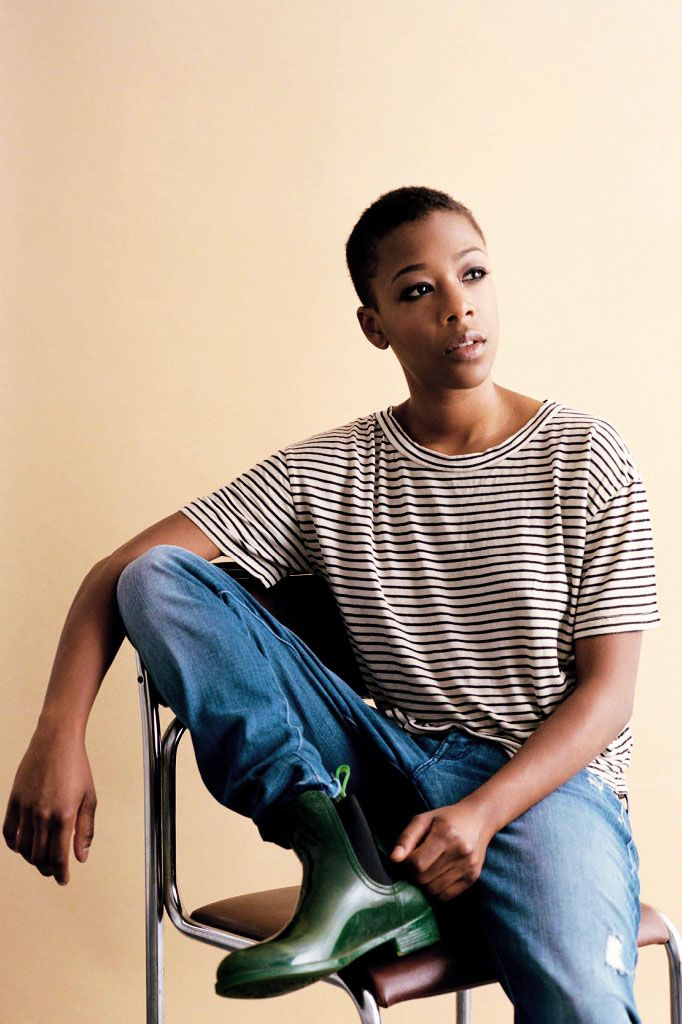 tiny black lesbians A Woman with serious swing, Ernestine Davis | African American.