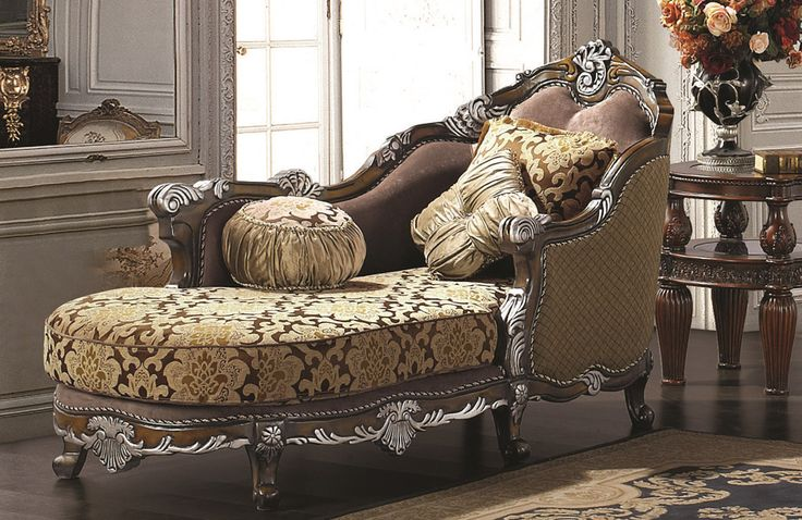 Chaise victorian furniture pinterest victorian for 5 5 designers chaise