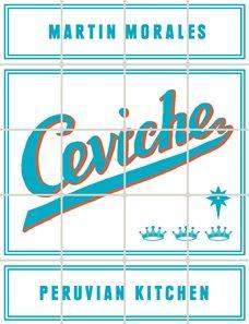Ceviche: Peruvian Kitchen Modern Peruvian cuisine - with soul.