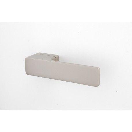 Klamka Minimal M&T kolor SNi - nikiel mat - nickel matt