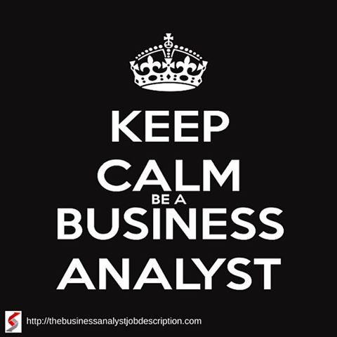 11 best Business Analyst Job Description images on Pinterest - management analyst job description