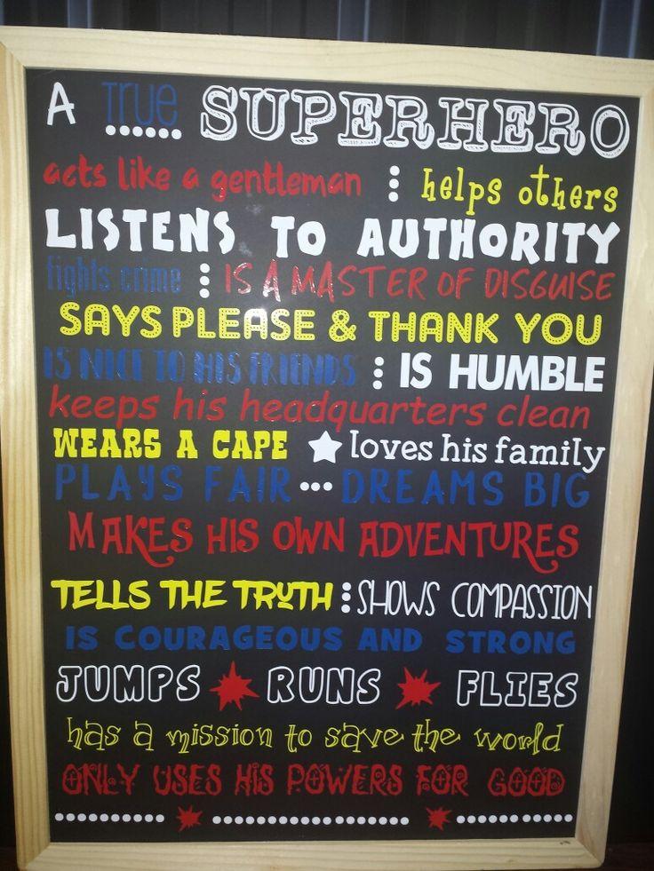 Sign board I made in vinyl