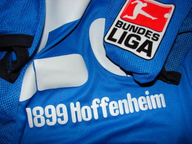 Fußball: Die TSG 1899 Hoffenheim demontiert sich weiter kräftig ...