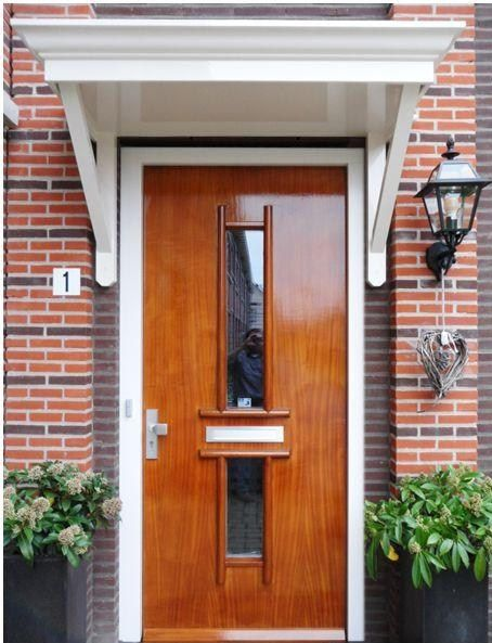 maatwerk deurluifel