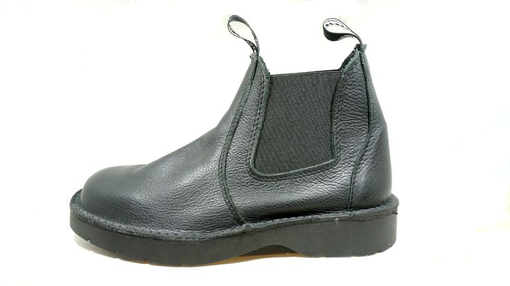 Freestyle (Bundu Black) Karoo Handmade Genuine Full Grain Leather Boot R 1'039.   Handcrafted in Cape Town, South Africa. Code: 137225. See online shopping for sizes. Shop for Freestyle online https://www.thewhatnotshoes.co.za/ Free delivery within South Africa.