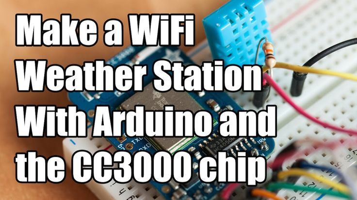 how to make a wifi jammer using arduino