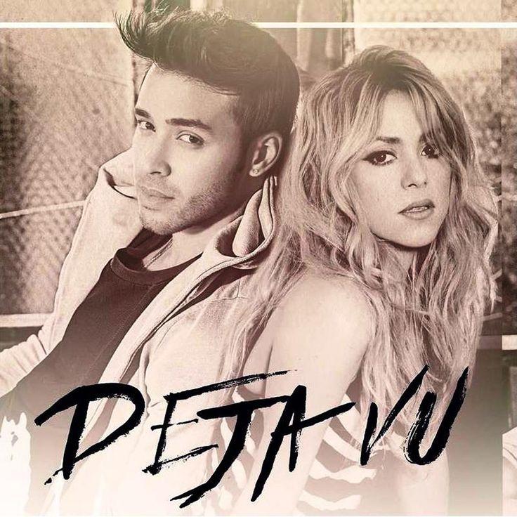 "Shakira tuvo un ""deja vu"" con Prince Royce – CANETTV, Guatemala, Belice, Honduras, El Salvador, Nicaragua, Costa Rica, Panamá TV"