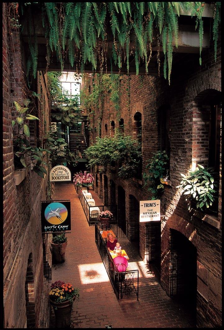 Best Downtown Restaurants Omaha