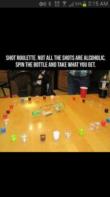 Drinking game. i wanna play this !