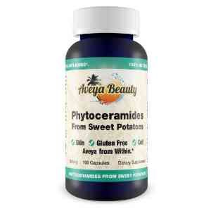 Phytoceramides is a be-stand organic anti aging supplement.