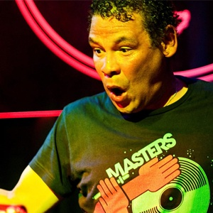 The summer is hotting up with the return of BBC 6's leading authority on the 'Funk', Mr Craig Charles! The hugely popular Mr Charles will be spinning some of the best in old school and new school Soul and Motown at Concorde2 on Saturday 15th June. Get your tickets for just £10 + bf in adv - just click the image to buy now!
