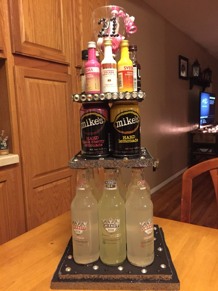 Best 25 Alcohol Basket Ideas On Pinterest Wine Baskets