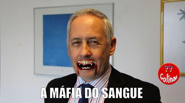 77 Colinas: Luís Cunha Ribeiro, médico que chegou a presidente...