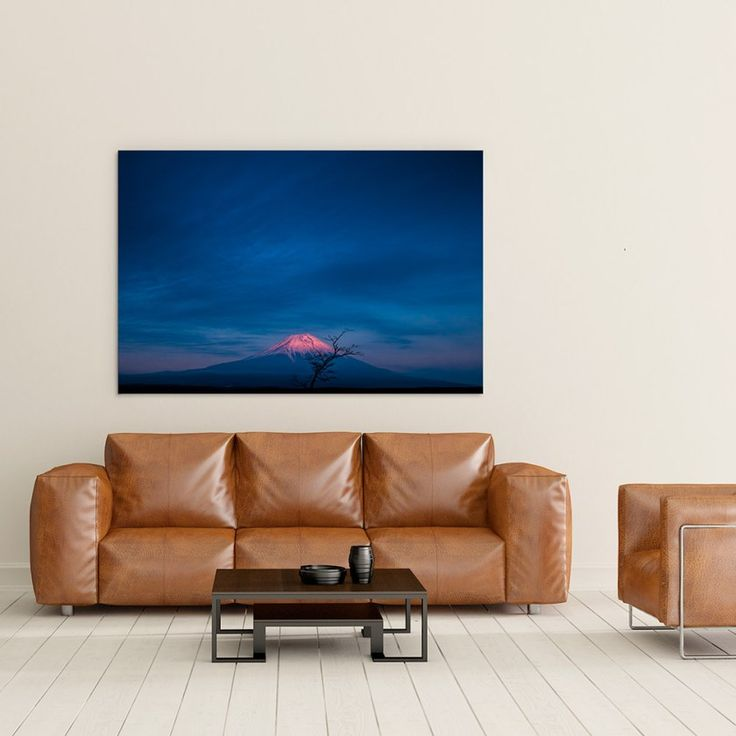 Wall Art Canvases by Steven West