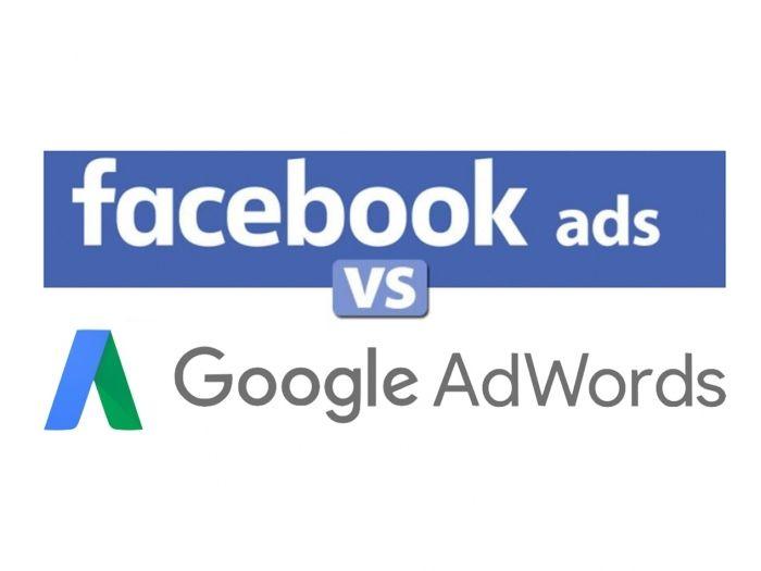 #Publicidad en #Google o #Facebook Cuál es la mejor para cada negocio? https://exus.cf/2f6F3BG