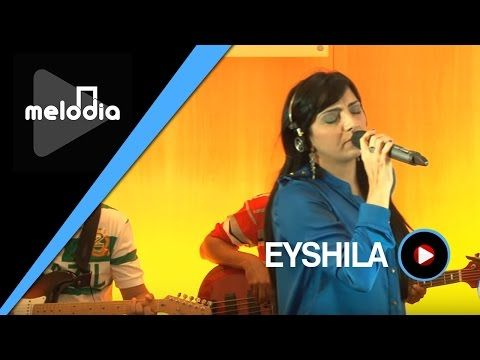 Eyshila - Salmo 1 - Melodia Ao Vivo (VIDEO OFICIAL) - YouTube