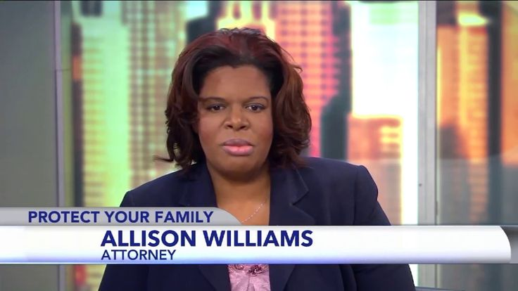 Attorney Allison Williams on Cultural Parenting Practice Differences