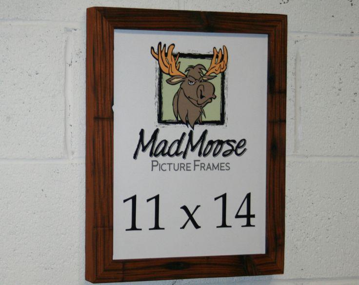 108 best Reclaimed Wood Frames images on Pinterest | Reclaimed wood ...
