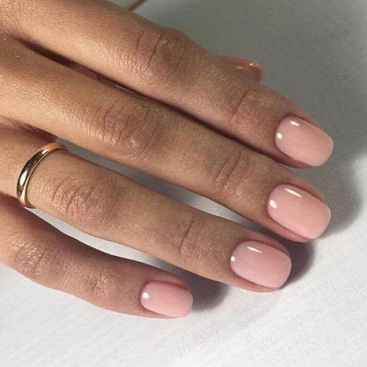 50 Sweet Pink Nail Design-Ideen für eine Maniküre, die genau zu Ihnen passt #pinknail #pinknaildesign #pinknailcolor #naildesign