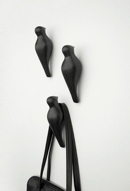 jba design bird hooks - Google Search