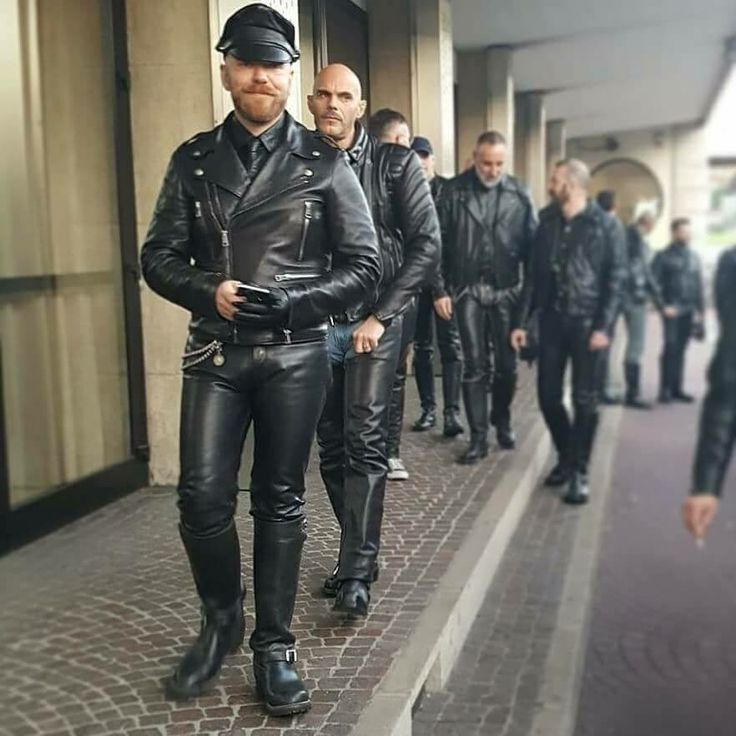 guys fetish escort germany