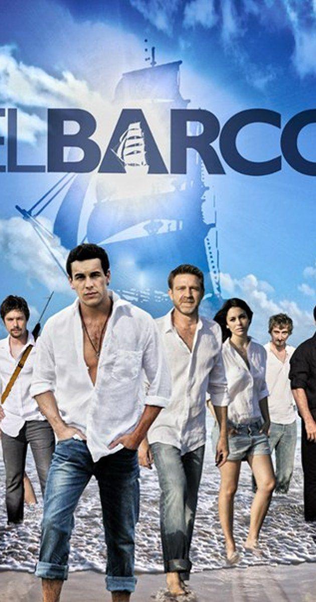 El barco (TV Series 2011–2013) - IMDb