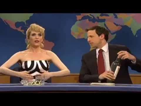 Kristen Wiig's Best Impressions on SNL - YouTube