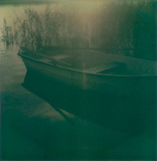 """By Astrid Kruse Jensen, from her work; """"Disappearing Into the Past"""" ©Astrid Kruse Jensen"""